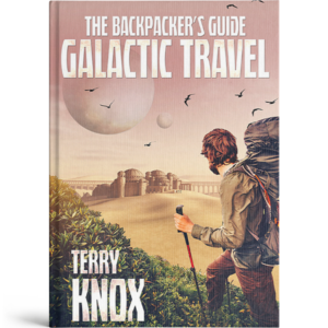 The Backpacker's Guide